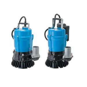 水中ポンプ・水処理機械